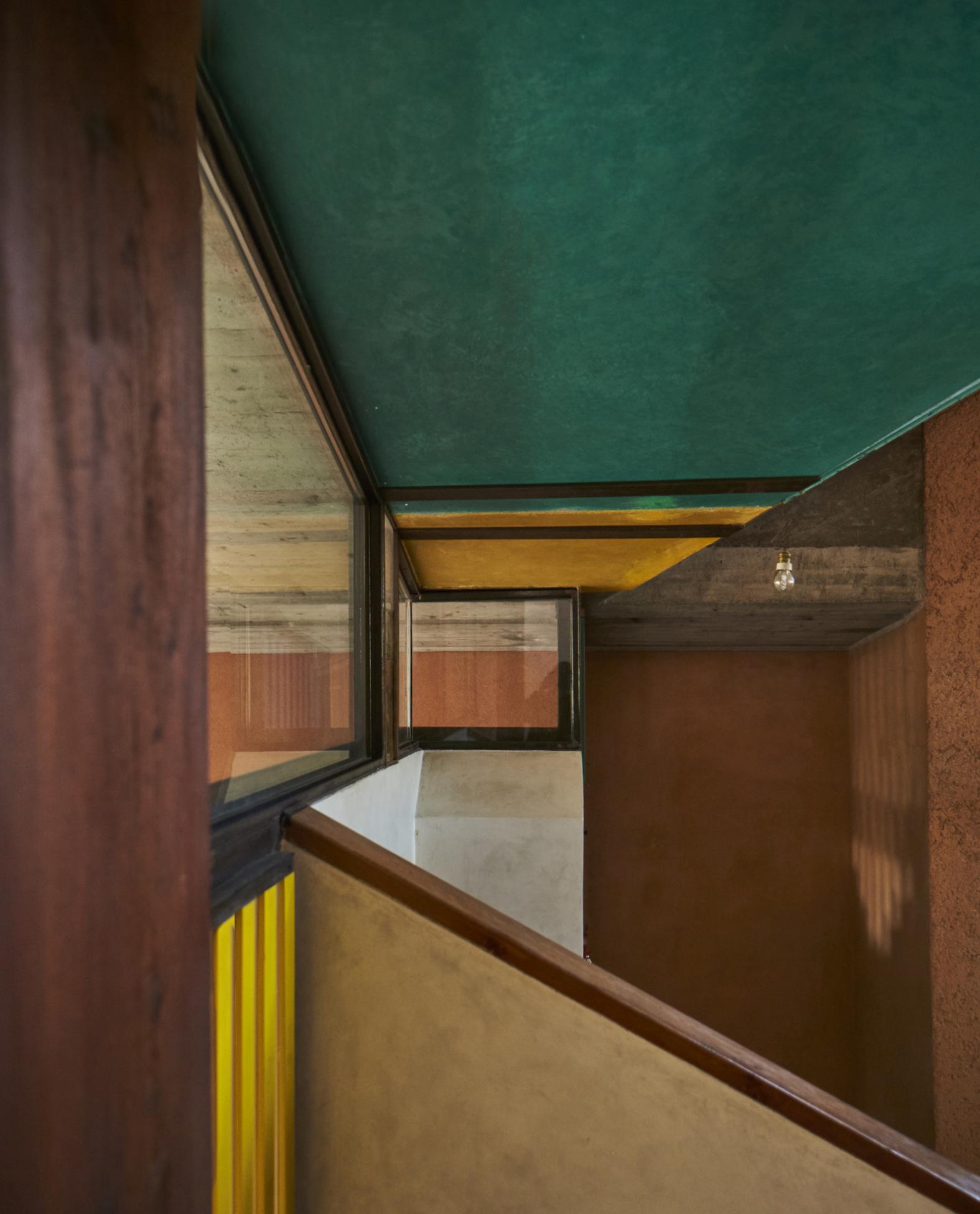 Casa Tabarelli – Carlo Scarpa