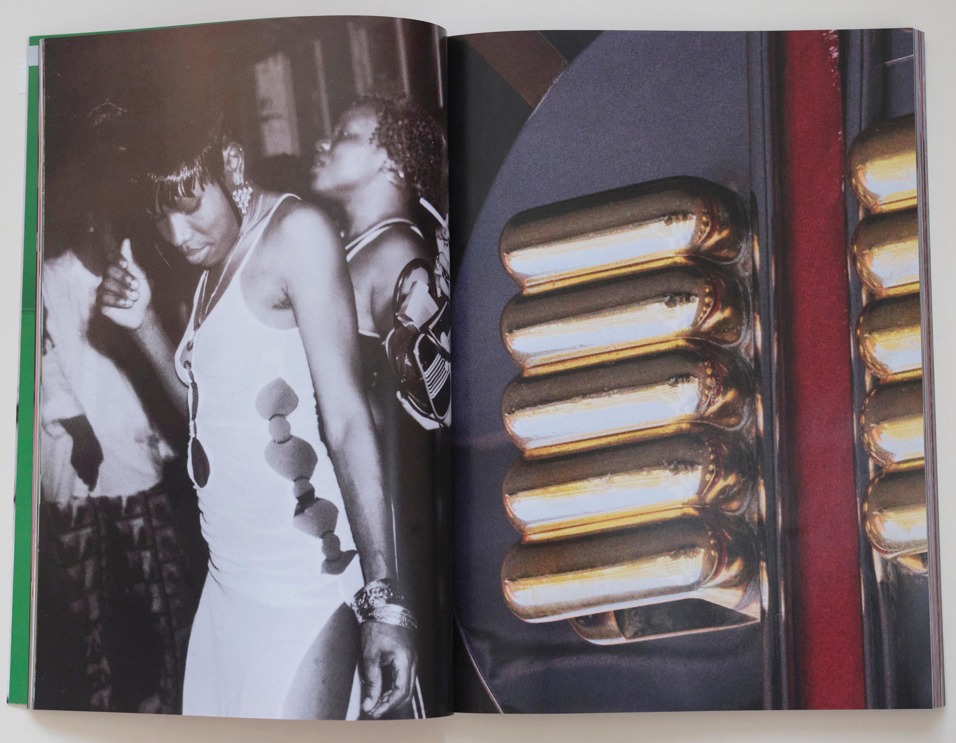 Bottega Veneta Book One